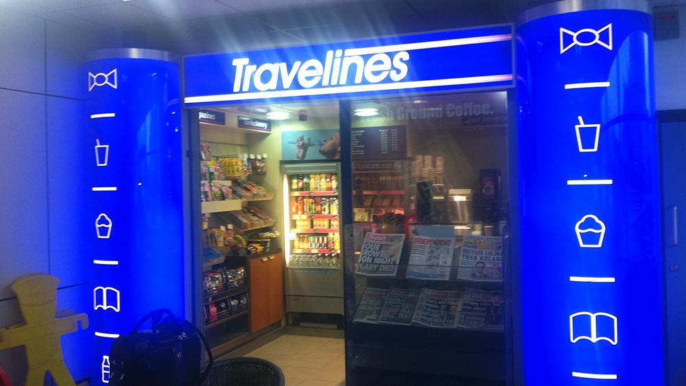 travellines