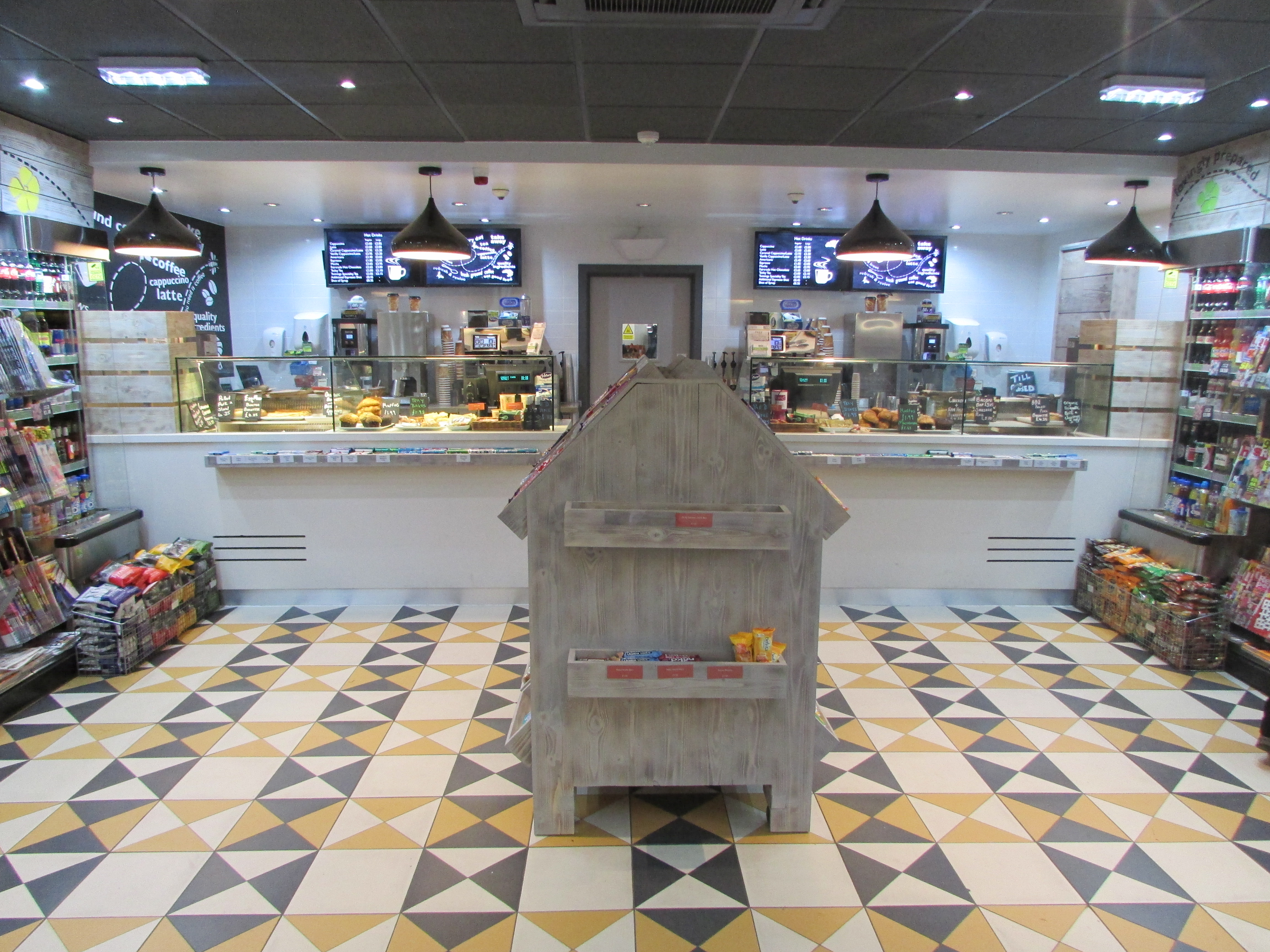 Manchester Airport Catererscaterleisure